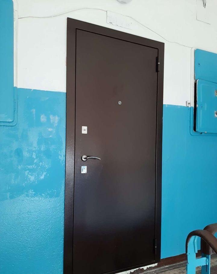 Продажа двухкомнатной квартиры Наро-Фоминск, Профсоюзная улица 14, цена 3350000 рублей, 2020 год объявление №503538 на megabaz.ru