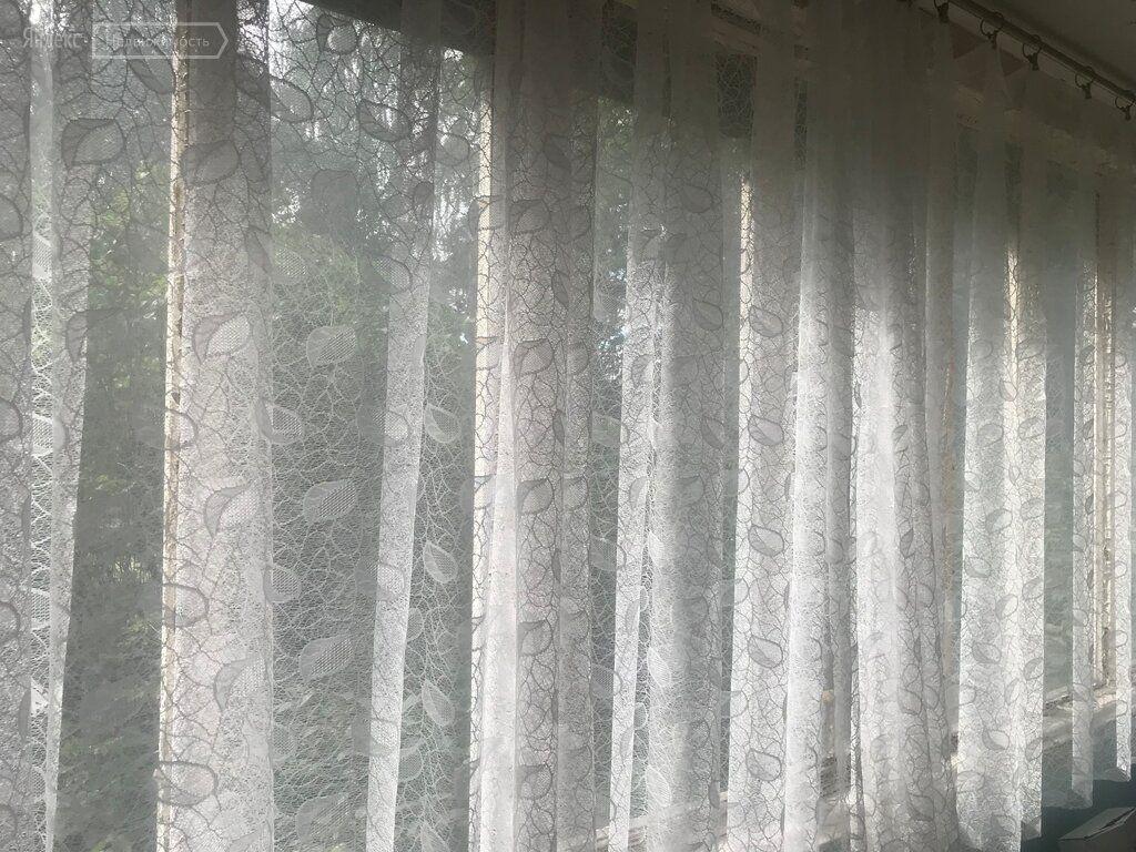 Продажа однокомнатной квартиры Москва, метро Свиблово, Федоскинская улица 9к1, цена 6700000 рублей, 2021 год объявление №492355 на megabaz.ru