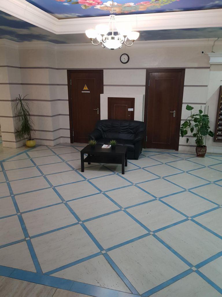 Продажа однокомнатной квартиры садовое товарищество Родник, цена 6700000 рублей, 2020 год объявление №390671 на megabaz.ru