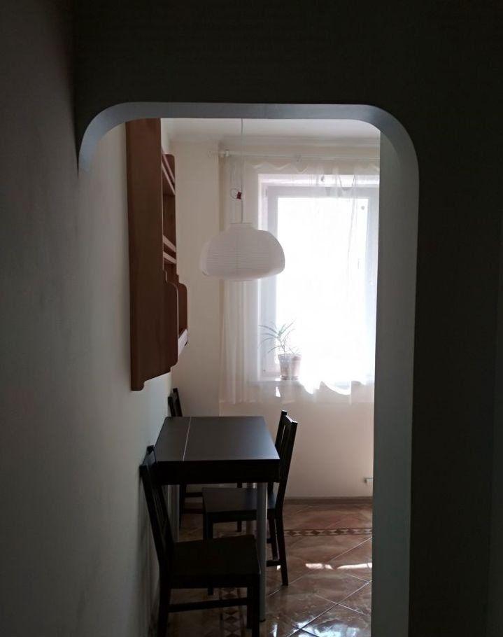 Аренда однокомнатной квартиры Москва, Святоозёрская улица 4, цена 30000 рублей, 2020 год объявление №1219741 на megabaz.ru
