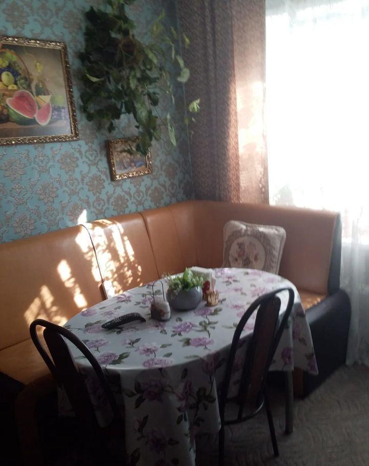 Продажа однокомнатной квартиры рабочий посёлок Тучково, цена 2375000 рублей, 2021 год объявление №511436 на megabaz.ru