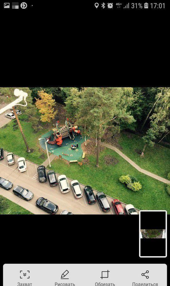 Аренда однокомнатной квартиры поселок санатория Подмосковье, цена 24000 рублей, 2021 год объявление №1272332 на megabaz.ru