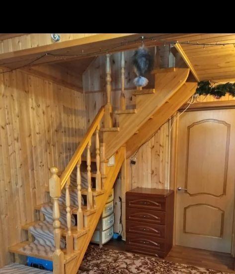Продажа дома деревня Софьино, Огородная улица, цена 1100000 рублей, 2021 год объявление №492441 на megabaz.ru