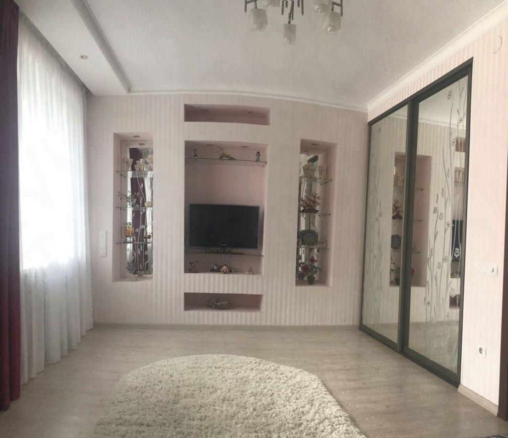 Продажа дома село Немчиновка, 1-я Запрудная улица 5, цена 760000 рублей, 2021 год объявление №492384 на megabaz.ru
