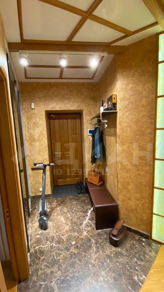 Продажа трёхкомнатной квартиры Москва, метро Парк Победы, площадь Победы 1кБ, цена 23300000 рублей, 2021 год объявление №492358 на megabaz.ru
