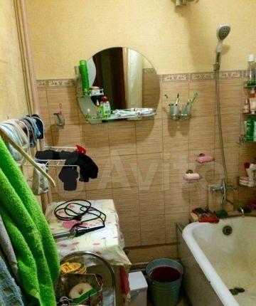Продажа комнаты Москва, метро Красносельская, 3-й Красносельский переулок 6, цена 4100000 рублей, 2021 год объявление №550304 на megabaz.ru