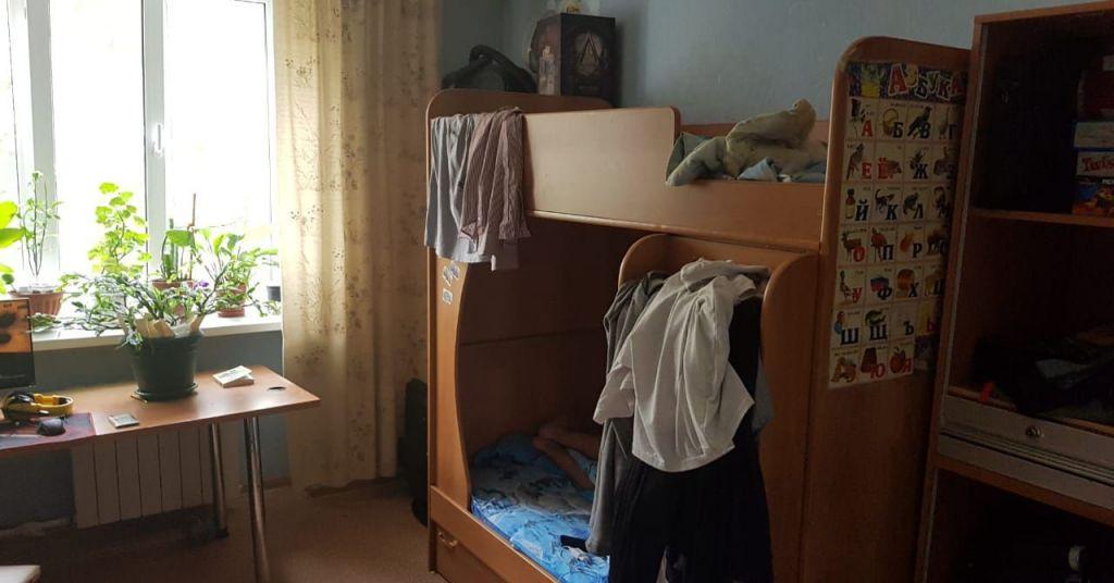 Продажа трёхкомнатной квартиры Краснозаводск, улица 1 Мая 37, цена 2044980 рублей, 2020 год объявление №497291 на megabaz.ru