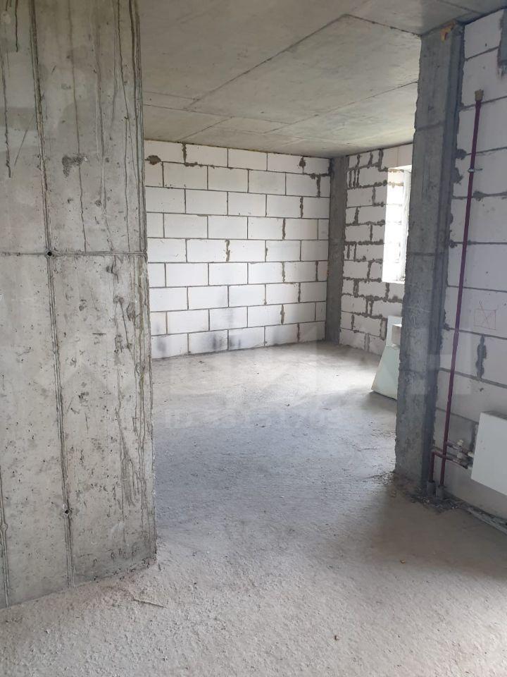 Продажа однокомнатной квартиры поселок Смирновка, цена 1700000 рублей, 2021 год объявление №491662 на megabaz.ru