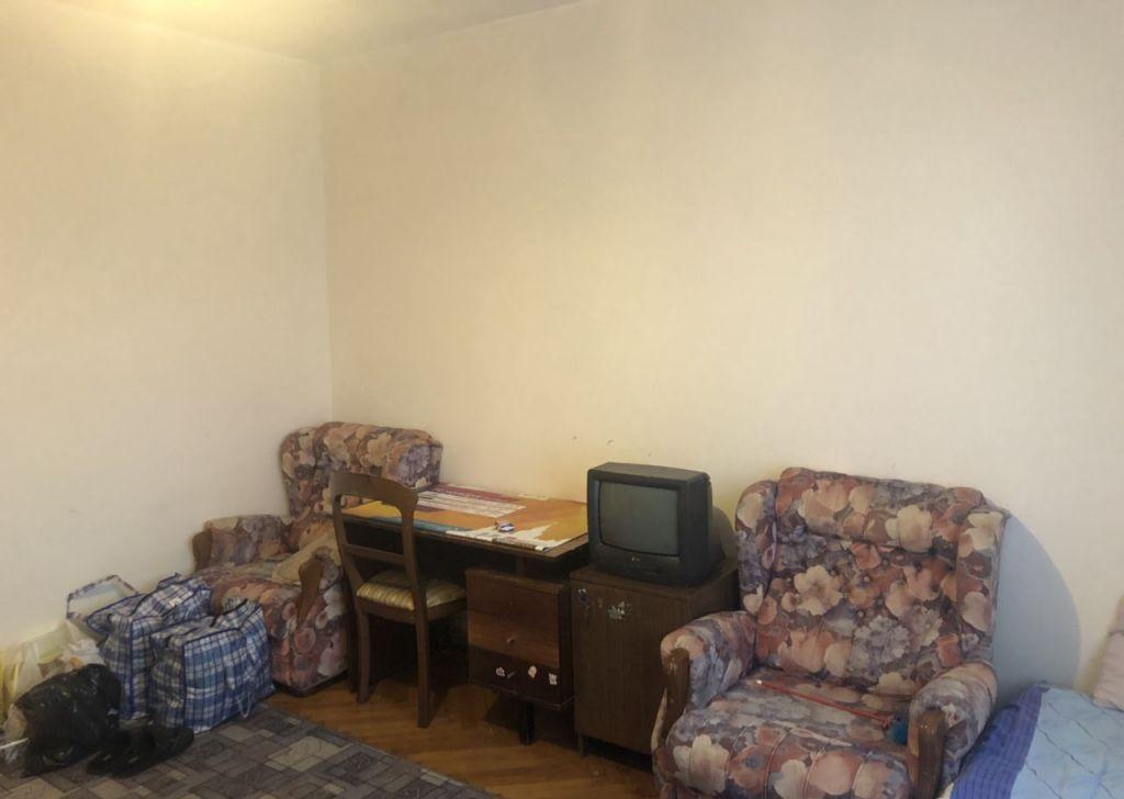 Аренда комнаты поселок Горки-10, цена 15000 рублей, 2020 год объявление №1220798 на megabaz.ru