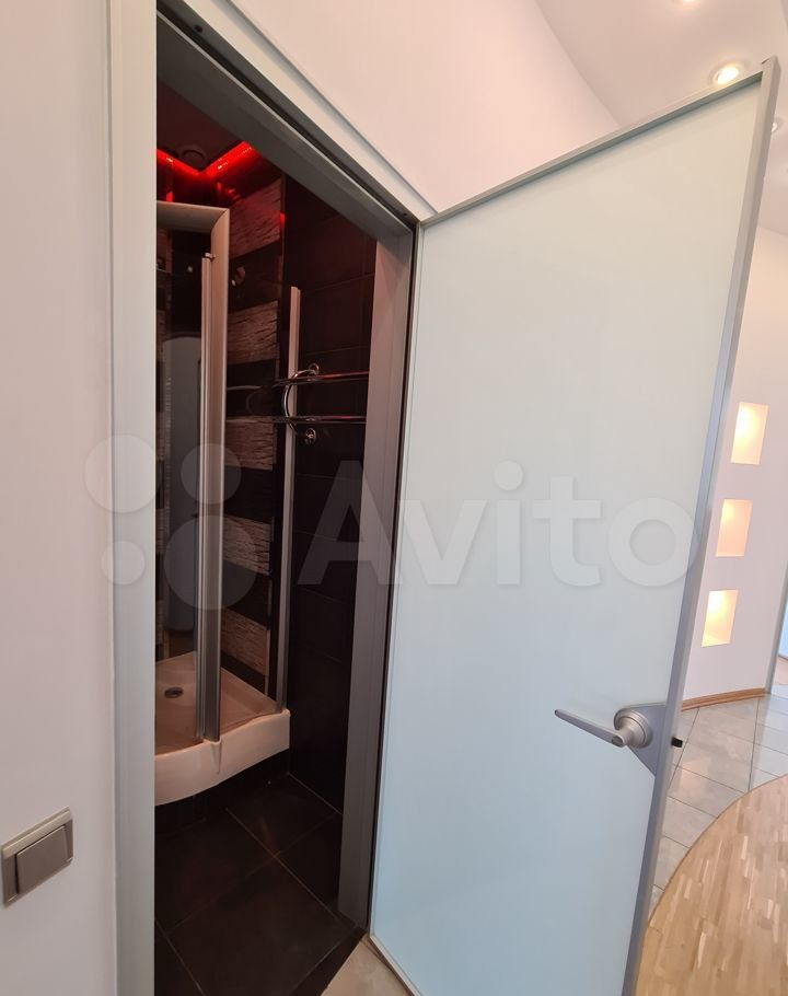 Продажа трёхкомнатной квартиры Москва, метро Краснопресненская, Рочдельская улица 11/5, цена 35000000 рублей, 2021 год объявление №605493 на megabaz.ru