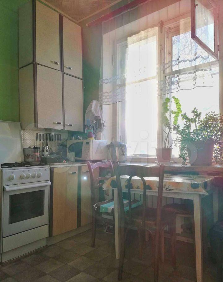 Продажа комнаты Москва, метро Петровско-Разумовская, Малая Ботаническая улица 21, цена 4000000 рублей, 2021 год объявление №611365 на megabaz.ru