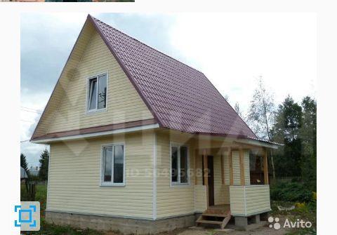 Продажа дома Талдом, цена 950000 рублей, 2021 год объявление №478800 на megabaz.ru