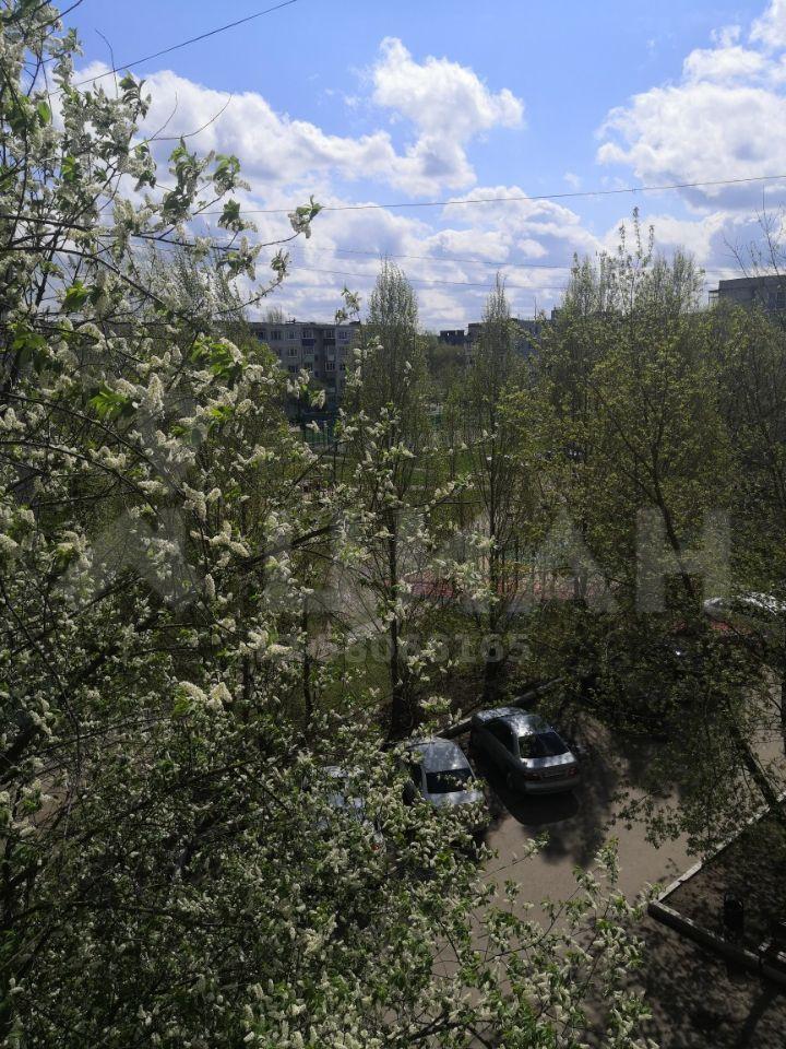 Продажа трёхкомнатной квартиры рабочий посёлок имени Воровского, цена 3400000 рублей, 2021 год объявление №495908 на megabaz.ru