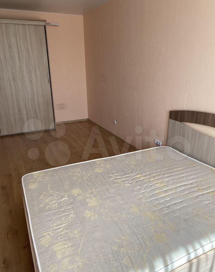Аренда однокомнатной квартиры поселок Мебельной фабрики, Заречная улица 5, цена 25000 рублей, 2021 год объявление №1389741 на megabaz.ru