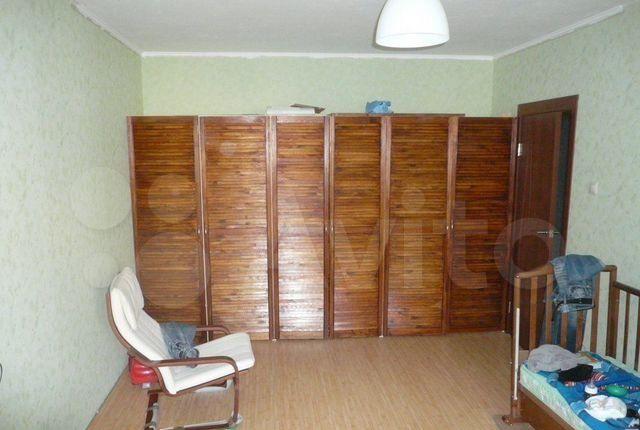 Продажа однокомнатной квартиры поселок ВНИИССОК, Берёзовая улица 2, цена 6100000 рублей, 2021 год объявление №580287 на megabaz.ru