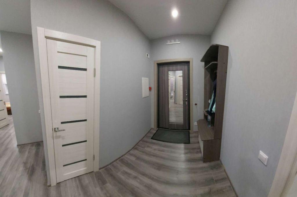 Аренда двухкомнатной квартиры дачный посёлок Поварово, цена 25000 рублей, 2020 год объявление №1202841 на megabaz.ru