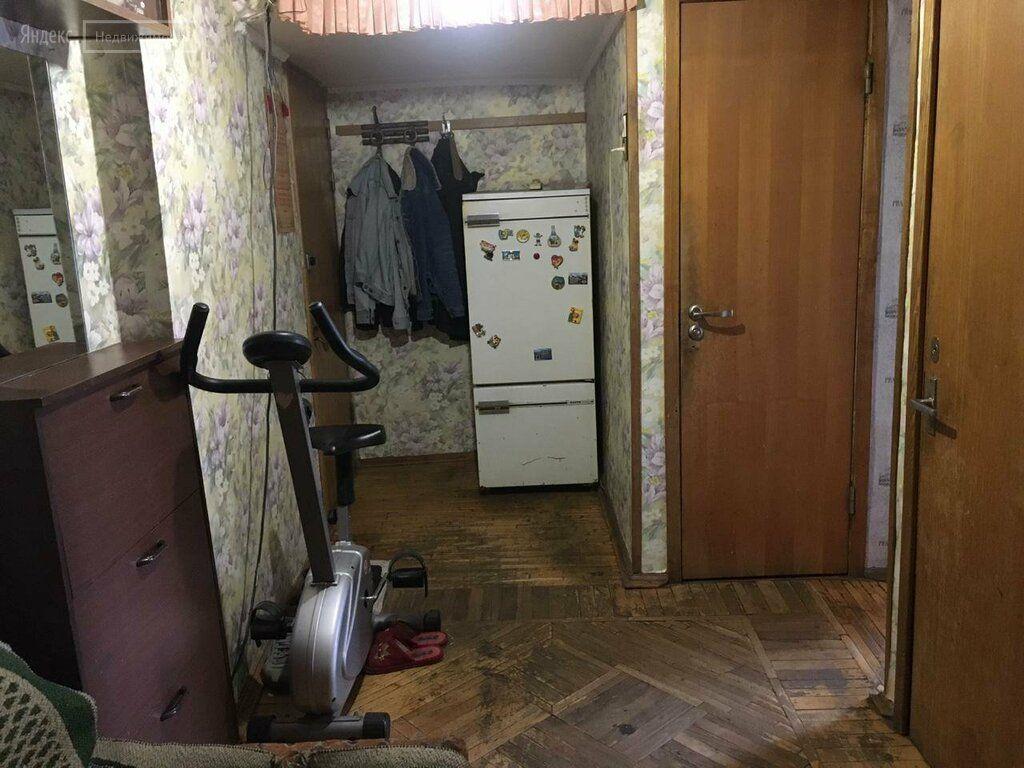 Аренда двухкомнатной квартиры Москва, метро Пионерская, Пинский проезд 4, цена 42000 рублей, 2020 год объявление №1211504 на megabaz.ru