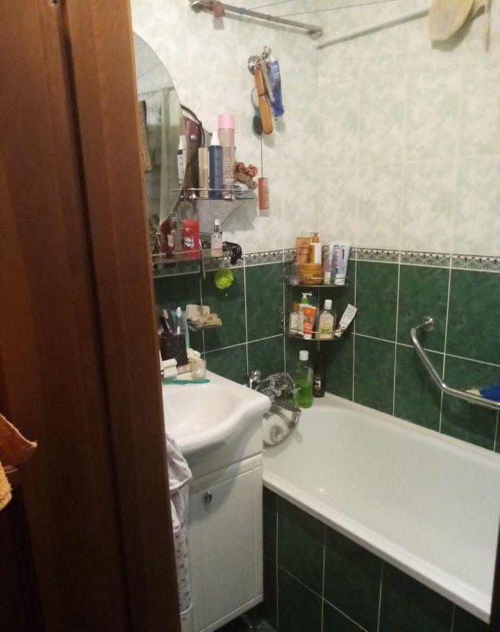 Продажа однокомнатной квартиры Клин, улица Гагарина 26А, цена 3250000 рублей, 2020 год объявление №502570 на megabaz.ru