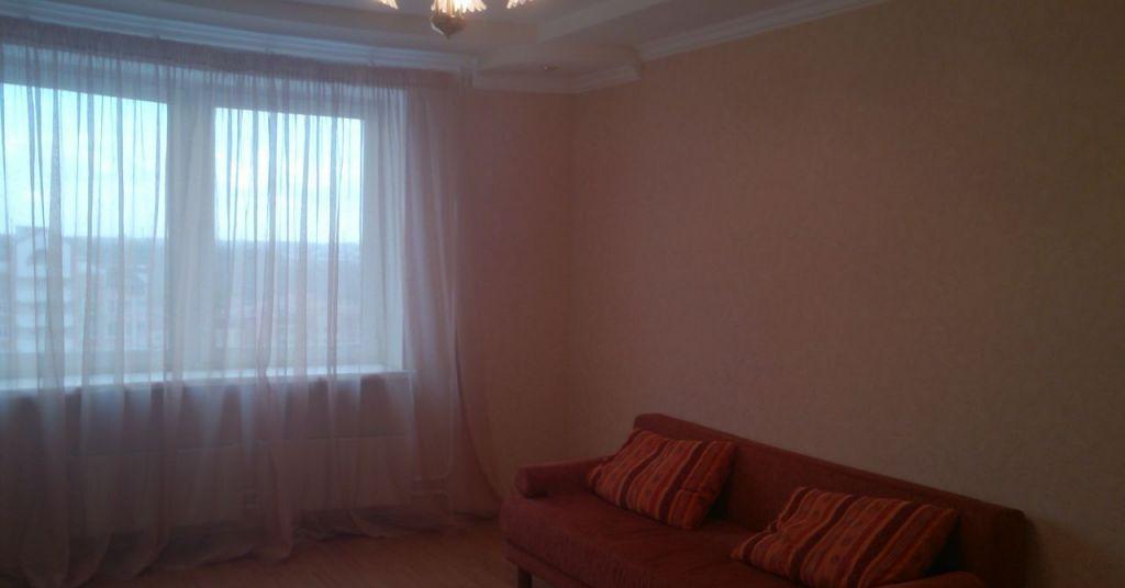 Продажа однокомнатной квартиры поселок Развилка, метро Красногвардейская, цена 6300000 рублей, 2021 год объявление №465661 на megabaz.ru