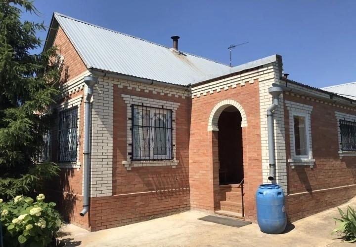 Продажа дома село Домодедово, цена 450000 рублей, 2020 год объявление №492783 на megabaz.ru