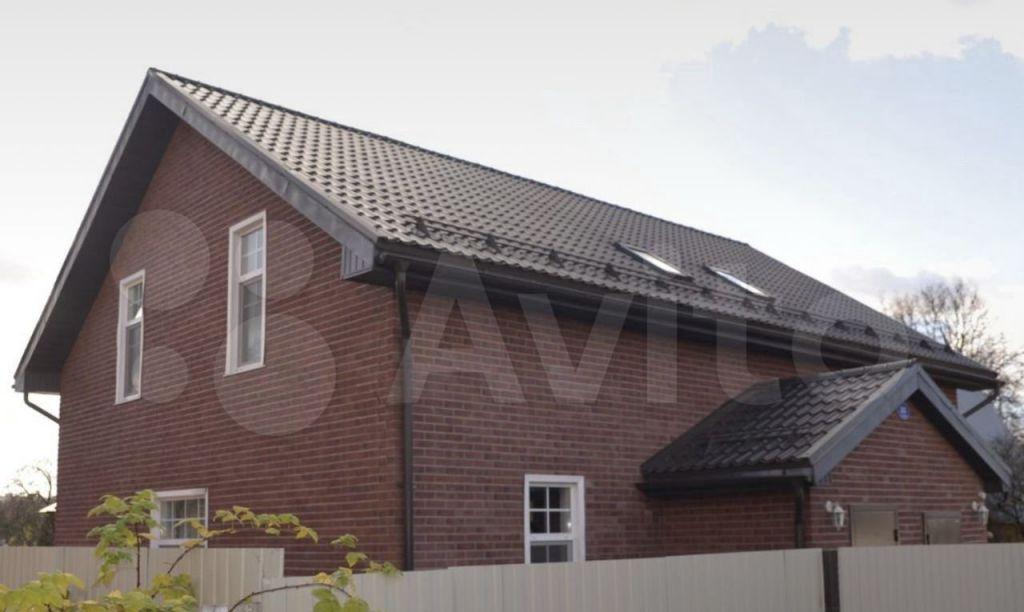 Продажа дома село Лайково, цена 9900000 рублей, 2021 год объявление №612430 на megabaz.ru