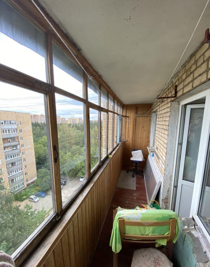 Продажа трёхкомнатной квартиры рабочий посёлок Селятино, Промышленная улица 118, цена 6500000 рублей, 2021 год объявление №503855 на megabaz.ru