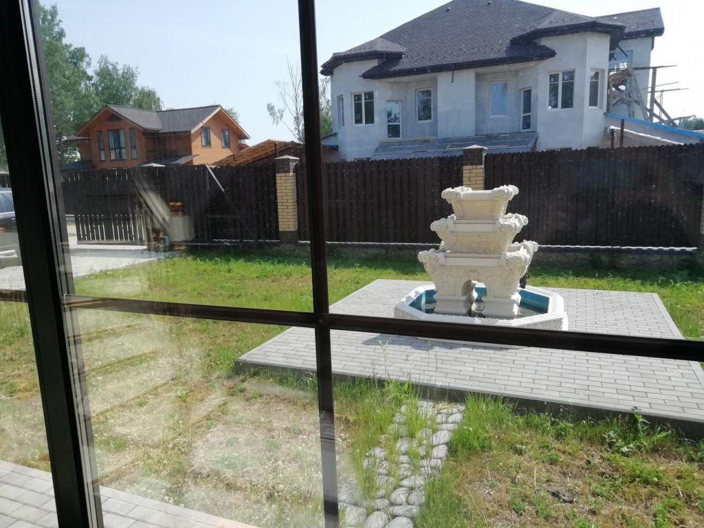 Аренда дома деревня Жуковка, цена 120000 рублей, 2020 год объявление №1198851 на megabaz.ru