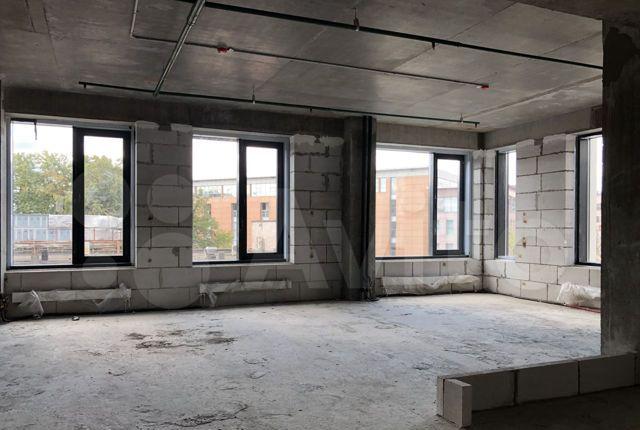 Продажа трёхкомнатной квартиры Москва, метро Автозаводская, цена 19890000 рублей, 2021 год объявление №464100 на megabaz.ru