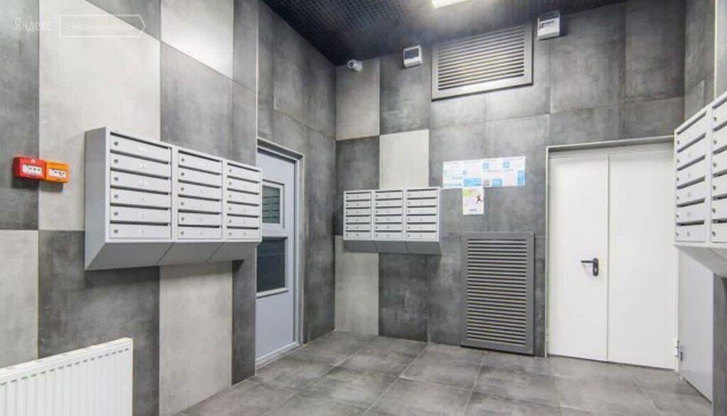 Продажа трёхкомнатной квартиры Москва, метро Кузьминки, улица Шумилова 24А, цена 17800000 рублей, 2021 год объявление №544593 на megabaz.ru