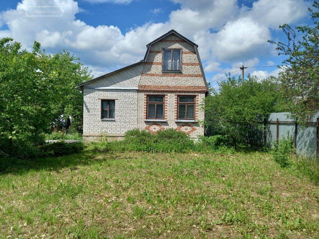 Продажа дома село Речицы, Дачная улица 43А, цена 2500000 рублей, 2021 год объявление №660275 на megabaz.ru