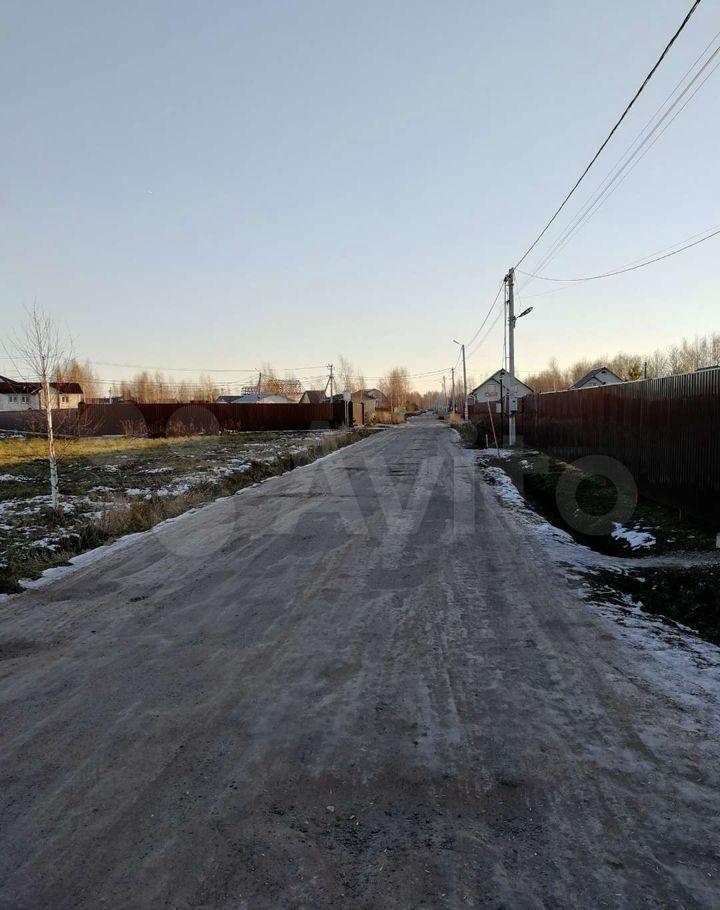 Продажа дома деревня Кузнецы, цена 900000 рублей, 2021 год объявление №545146 на megabaz.ru