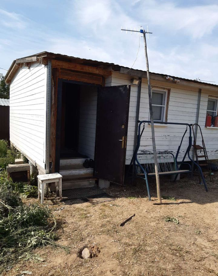 Продажа дома деревня Васькино, цена 1200000 рублей, 2021 год объявление №496186 на megabaz.ru