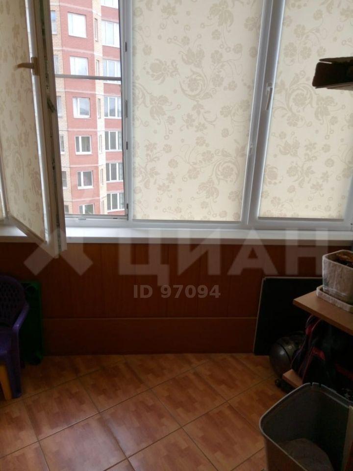 Продажа двухкомнатной квартиры Щелково, метро Комсомольская, Центральная улица 96к2, цена 5900000 рублей, 2020 год объявление №492692 на megabaz.ru