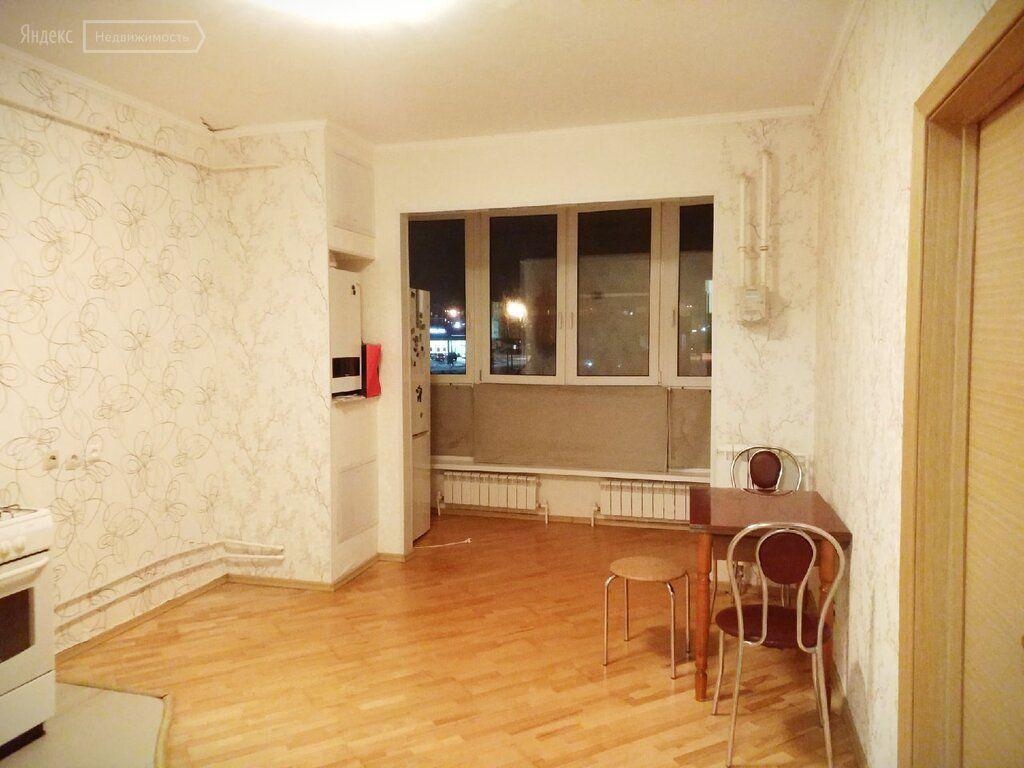 Аренда однокомнатной квартиры деревня Чёрная, Московская улица 3, цена 23000 рублей, 2021 год объявление №1239059 на megabaz.ru