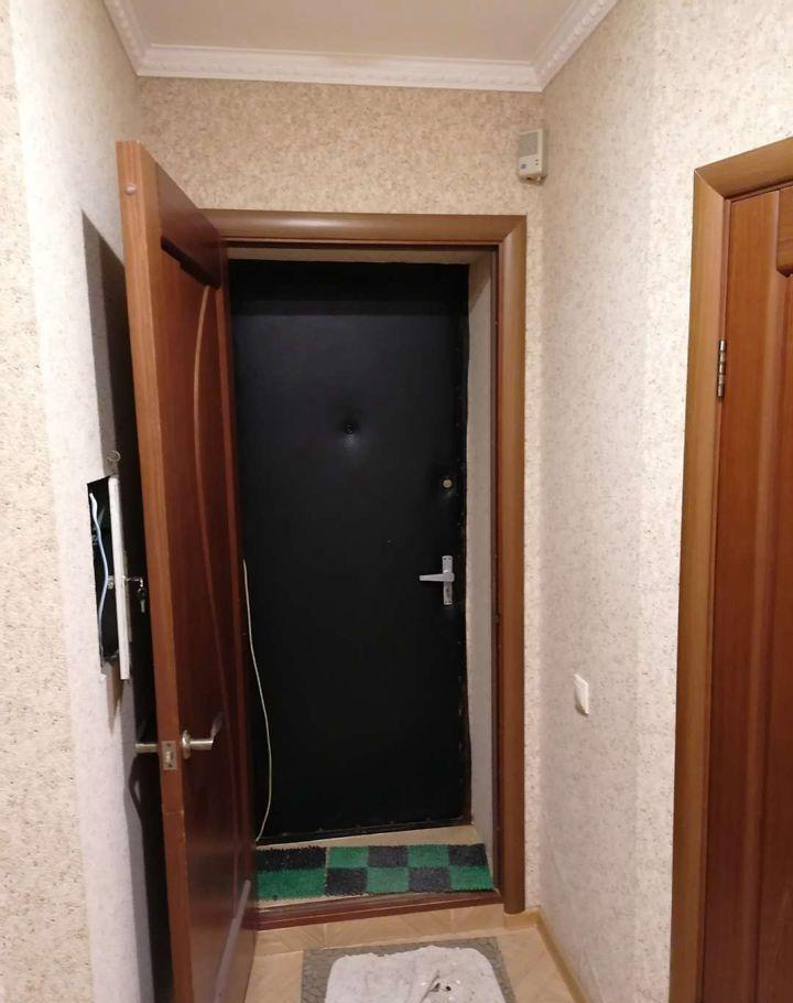 Продажа двухкомнатной квартиры село Рождествено, Центральная улица 6, цена 3750000 рублей, 2021 год объявление №518918 на megabaz.ru