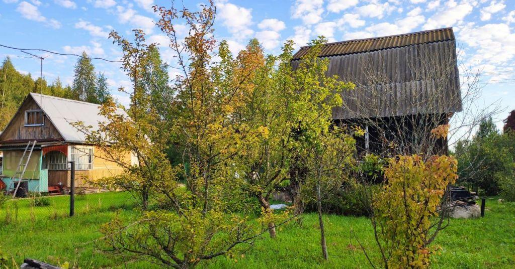 Продажа дома село Орудьево, цена 500000 рублей, 2021 год объявление №493664 на megabaz.ru