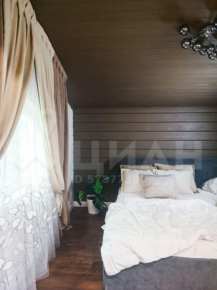 Продажа дома деревня Сивково, цена 47000000 рублей, 2020 год объявление №493592 на megabaz.ru