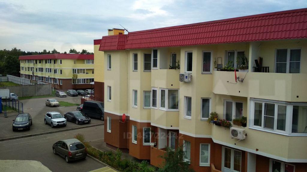 Продажа студии деревня Новая Купавна, Новая улица 6, цена 2320000 рублей, 2021 год объявление №490363 на megabaz.ru