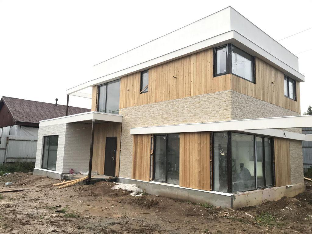 Продажа дома коттеджный поселок Опушкино, цена 17440000 рублей, 2020 год объявление №464603 на megabaz.ru