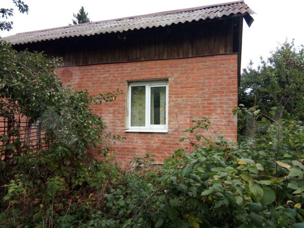 Продажа дома Зарайск, цена 2600000 рублей, 2020 год объявление №497365 на megabaz.ru