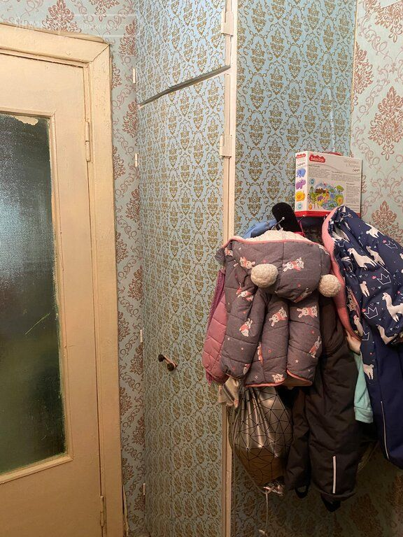 Продажа однокомнатной квартиры село Софьино, цена 3100000 рублей, 2021 год объявление №577834 на megabaz.ru