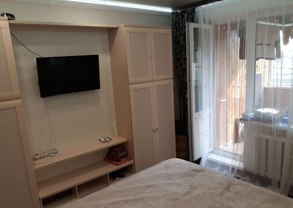 Продажа трёхкомнатной квартиры Электрогорск, Советская улица 37, цена 3350000 рублей, 2020 год объявление №504456 на megabaz.ru