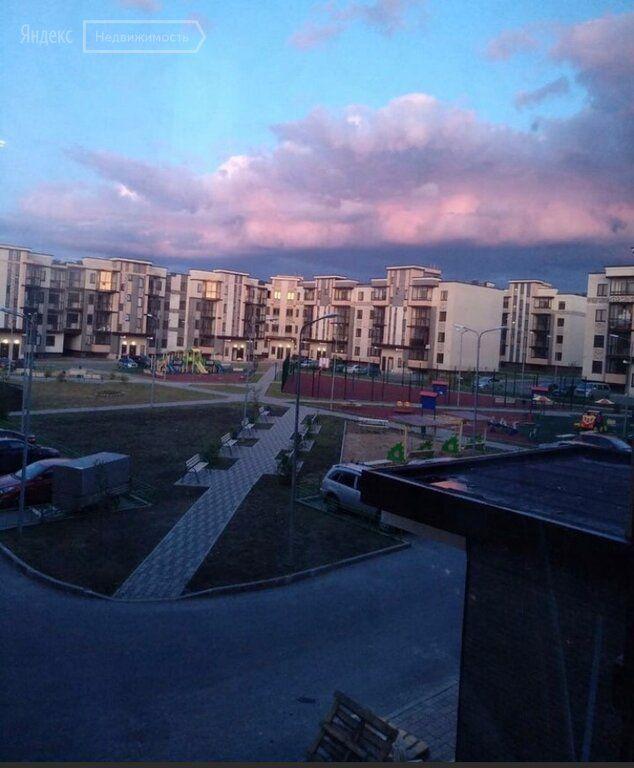 Продажа студии деревня Митькино, цена 3150000 рублей, 2021 год объявление №493091 на megabaz.ru
