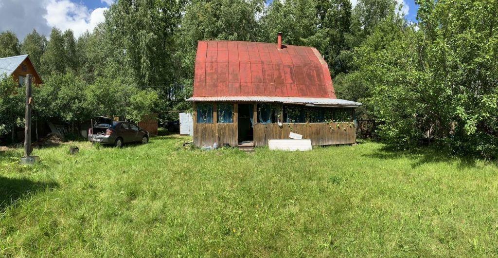 Продажа дома СНТ Строитель, цена 850000 рублей, 2021 год объявление №458334 на megabaz.ru