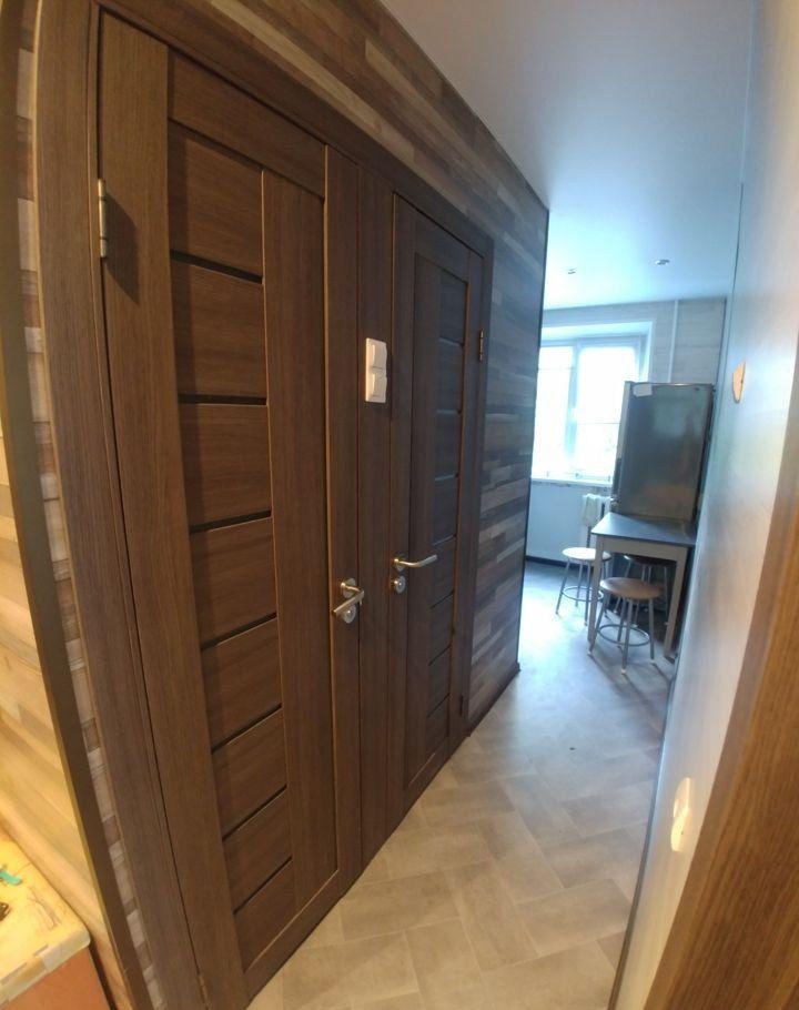 Аренда двухкомнатной квартиры Можайск, улица 20 Января 8, цена 23000 рублей, 2020 год объявление №1212197 на megabaz.ru