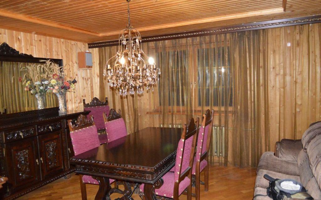 Аренда дома деревня Жуковка, Берёзовая улица, цена 60000 рублей, 2021 год объявление №1288917 на megabaz.ru