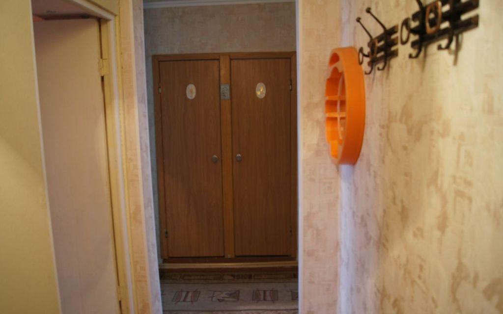 Продажа двухкомнатной квартиры деревня Новоглаголево, Магистральная улица, цена 3200000 рублей, 2021 год объявление №498415 на megabaz.ru