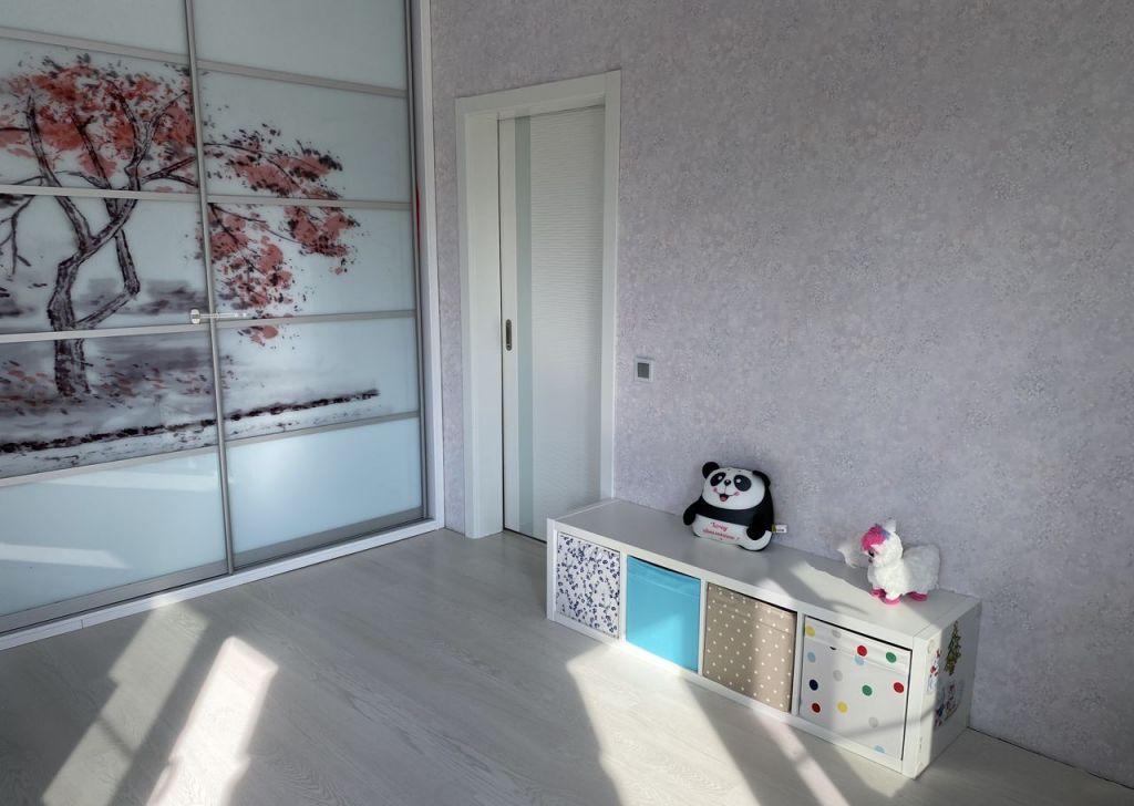 Продажа однокомнатной квартиры деревня Чёрная, Европейская улица 57, цена 5200000 рублей, 2020 год объявление №494302 на megabaz.ru