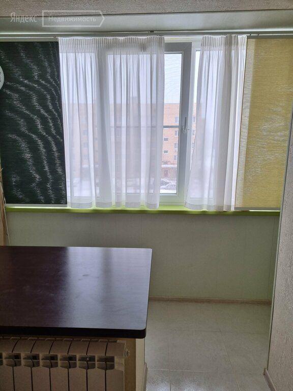 Продажа однокомнатной квартиры село Шеметово, цена 2400000 рублей, 2021 год объявление №581710 на megabaz.ru