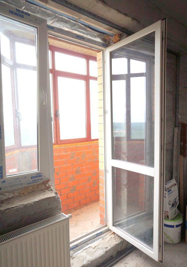 Продажа однокомнатной квартиры деревня Щемилово, улица Орлова 10, цена 2800000 рублей, 2020 год объявление №493122 на megabaz.ru